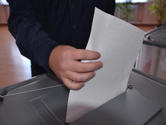 Явка на выборах в Забайкалье превысила 36%
