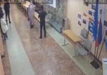 Генеральная прокуратура заинтересовалась незаконным проникновением кандидата от КПРФ на избирательный участок в ЯНАО