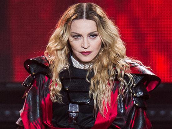 """Раскрыта особенность таинственной """"лунной диеты"""" Мадонны"""