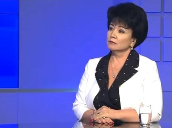 Глава Избиркома Забайкалья назвала период предвыборной агитации неспокойным