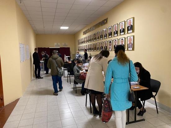 В Башкирии лучше всего голосуют в Уфе, Салавате и Сибае, а хуже – в Стерлитамаке