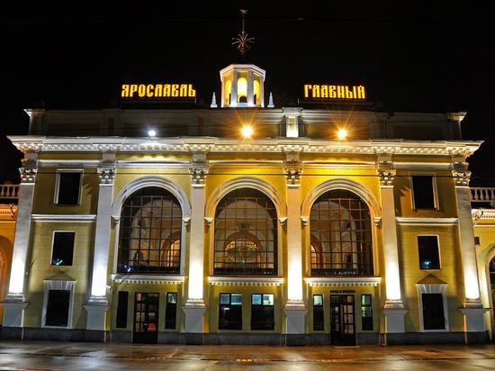 Ярославль вошел в ТОП-10 самых популярных направлений, полюбившихся гостям двух столиц