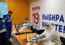 Явка на 18:00: почти 65% избирателей проголосовали на Ямале
