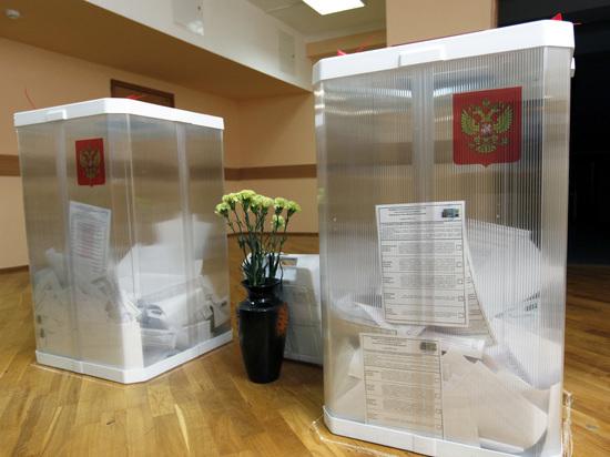 Общая явка на выборах в Москве достигла 43,11%