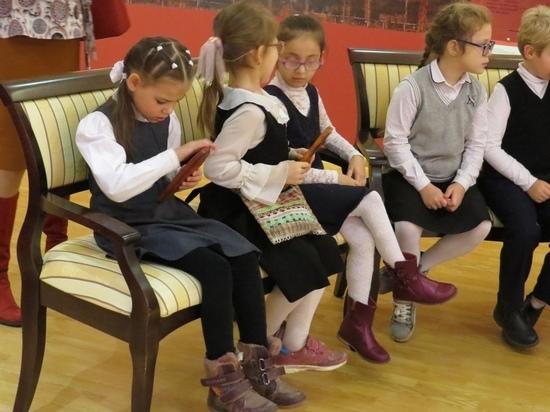 Псковский музей приглашает детей и взрослых с ограниченными возможностями здоровья на экскурсии