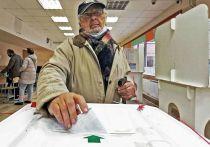 Рекорд явки среди участников дистанционного электронного голосования был установлен в воскресенье в Москве