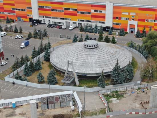 Вокруг судьбы здания музея «Москвича» в Текстильщиках пошли споры