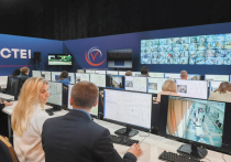 Высокие технологии —  за прозрачные и честные выборы