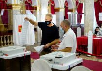 На Кубани почти 60% избирателей приняли участие в выборах депутатов Госдумы