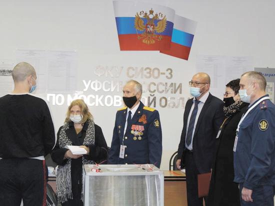 46 арестованных молодых людей впервые участвовали ввыборах в Московской области
