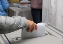 Стали известны первые результаты выборов депутатов Госдумы в Алтайском крае