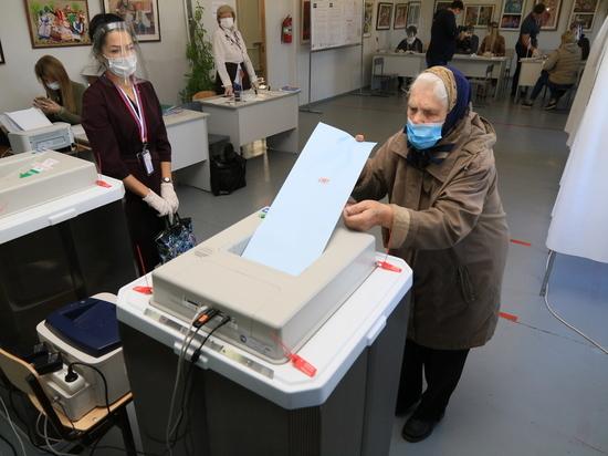 В Алтайском крае обработано порядка 15 процентов бюллетеней по выборам в АКЗС