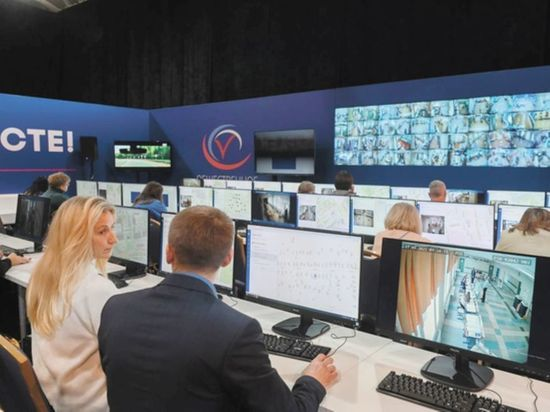 Глава Минцифры назвал страны-источники кибератак на системы онлайн-голосования