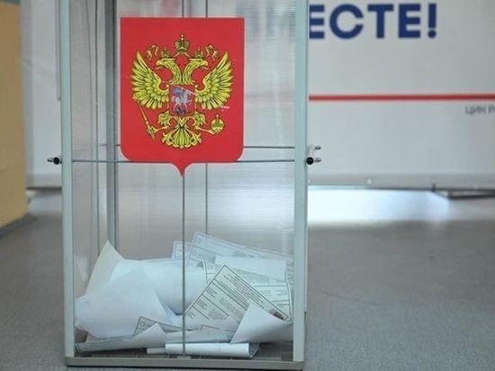 ЦИК: окончательные итоги выборов ожидаются к утру 20 сентября