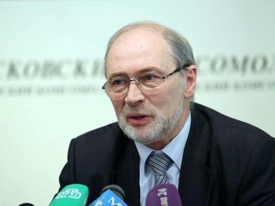 Вильфанд сообщил о потеплении в центре европейской части России 24 сентября