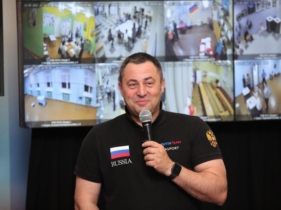 Антон Сергеев назвал предвыборные дебаты вялыми и скучными