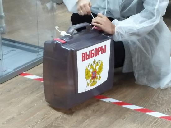 Единая Россия набрала почти половину голосов избирателей на Колыме