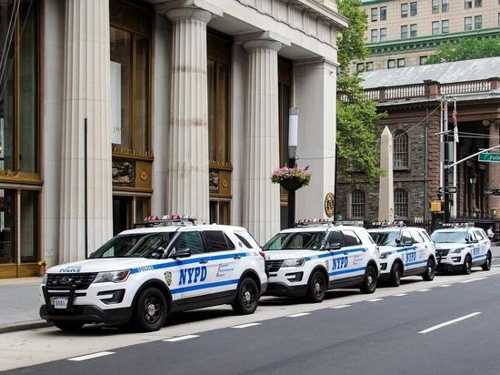Полиция Нью-Йорка проигнорировала запрос РФ об обеспечении безопасности избирателей