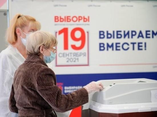 На выборах в Якутии подсчитано 100% протоколов: победила КПРФ