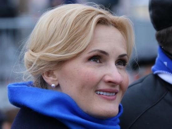 На выборах в Госдуму на Камчатке лидирует Ирина Яровая