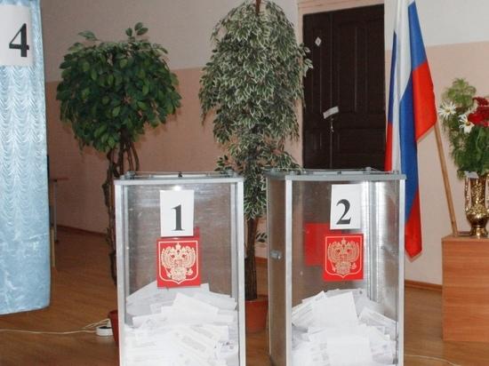 Избирком Забайкалья назвал лидеров на выборах депутатов ГД по округам