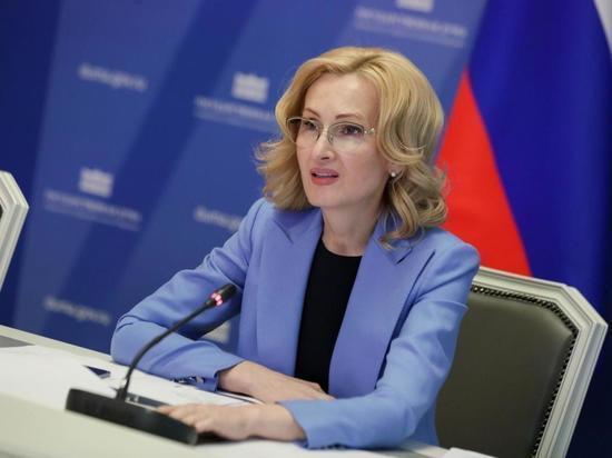 Ирина Яровая снова будет камчатским депутатом в Госдуме