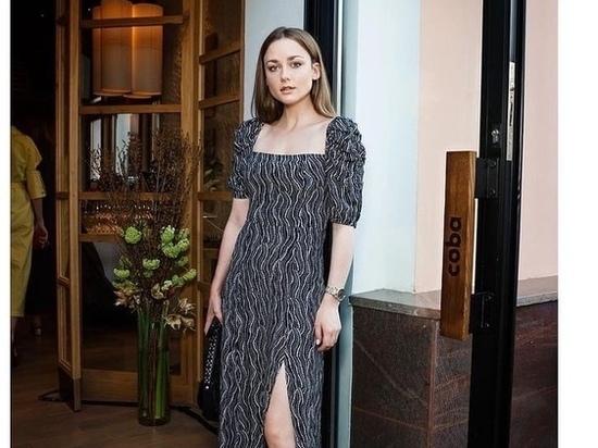 Рязанка Ингрид Олеринская вошла в список самых красивых незамужних актрис
