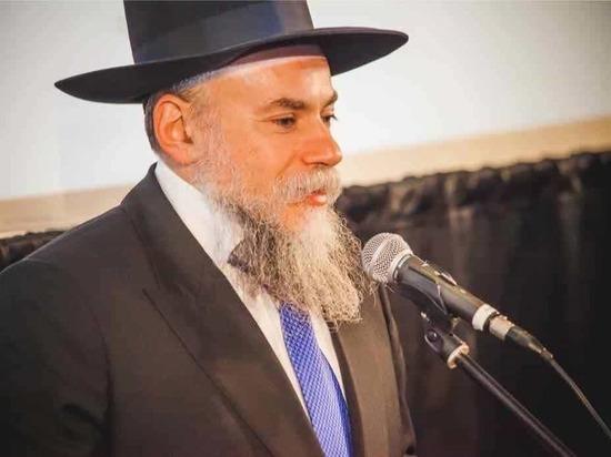 Александр Борода поздравил еврейские общины с праздником Суккот