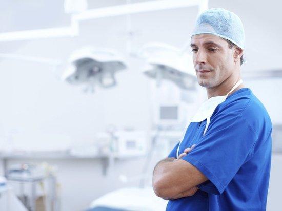 Больницы Забайкалья усилят работу из-за роста заболеваемости COVID