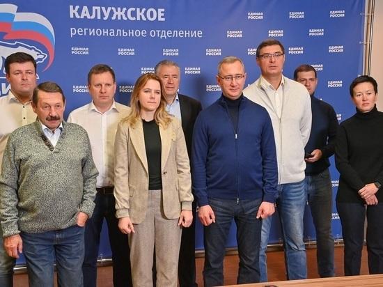 Шапша отметил не простую конкурентную борьбу на прошедших выборах в Госдуму РФ