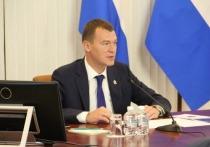 19 сентября 2021 года завершились выборы губернатора Хабаровского края