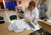Томский избирком обновил данные по итогам голосования на выборах депутатов Госдумы