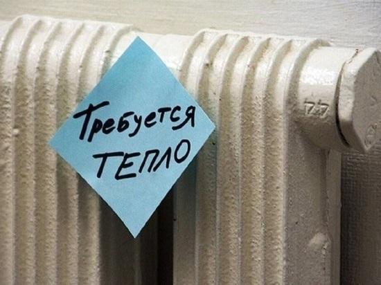 В Ярославле отопление подключено на 84 процента
