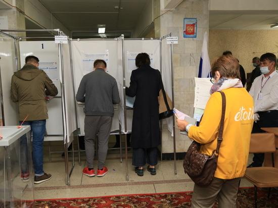 Предварительные итоги выборов в Алтайском крае: кто проходит в Госдуму и в АКЗС
