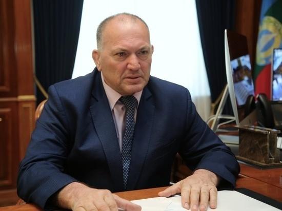 Полномочиями сенатора от Карачаево-Черкесии наделен Крым Казаноков