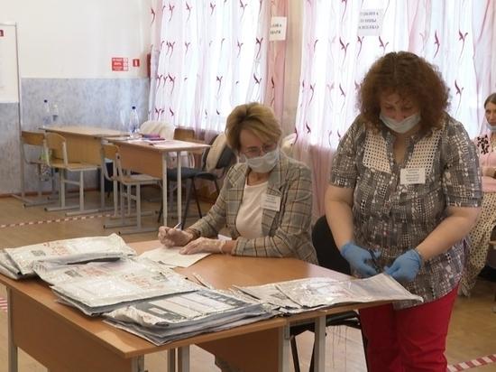 В ЦОН Забайкалья заявили, что вбросов во время выборов в крае не было