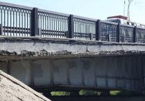 Кемеровские власти не нашли подрядчиков для ремонта Красноармейского моста