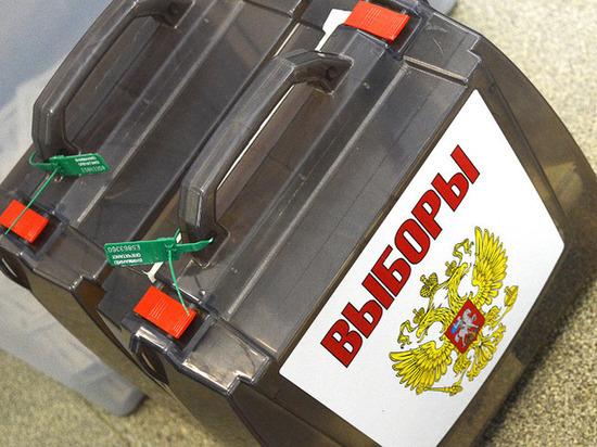 Кировчане не активно следили за выботрами в онлайн-режиме