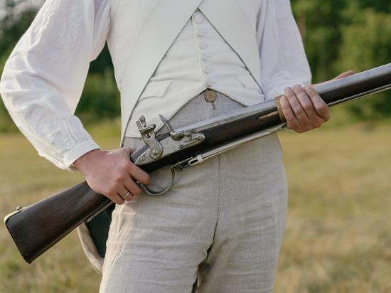 На Камчатке задержали француза с патронами
