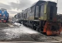 В Хакасии газосварщика локомотивного депо осудят за смерть коллег