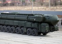 Изменение баланса сил в области ядерного оружия не понравилось аналитикам из США