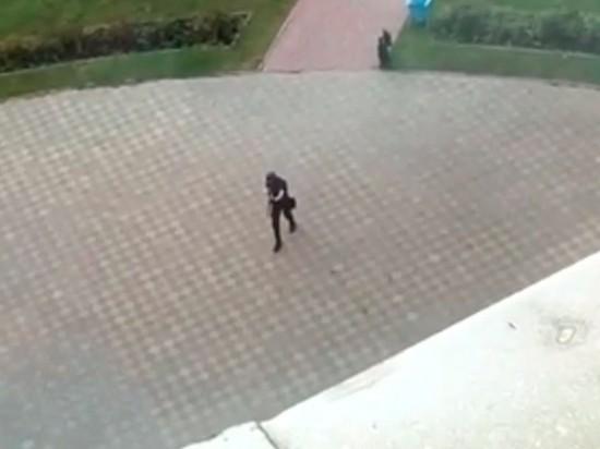 По факту стрельбы в Пермском университете возбуждено уголовное дело