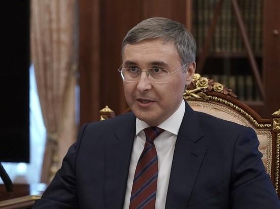 Глава Минобрнауки Фальков вылетает в Пермь