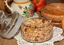 Овсяная каша – один из наиболее популярных завтраков