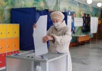 Андрей Алехин, Олег Смолин и Оксана Фадина будут представлять Омскую область в Госдуме