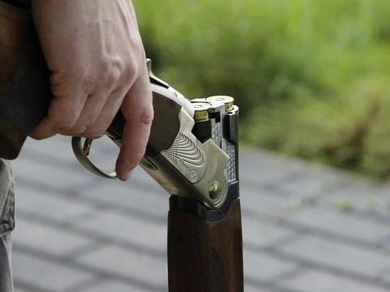 В Калужской области у моста устроили стрельбу по уткам