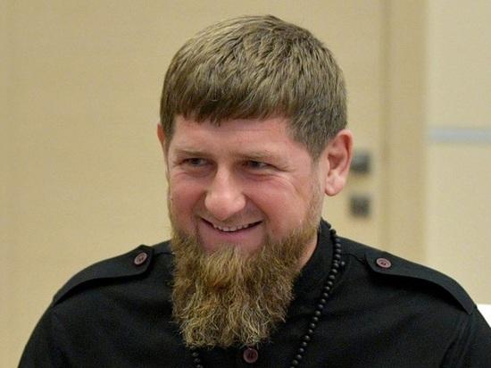 Кадыров набрал 99,7% голосов на выборах главы Чечни