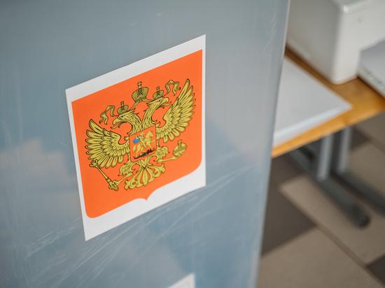 В Тверской области эксперты завершают подсчёт голосов после трёхдневного 17-19 сентября