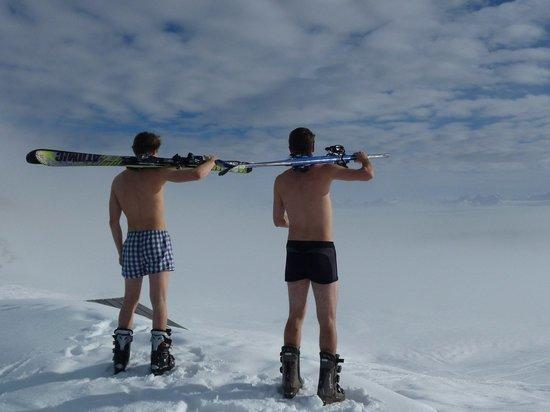 Германия: Эксперты рассказали, состоится ли лыжный сезон этой зимой