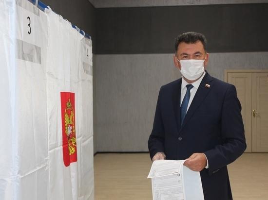 Глава Читы Ярилов назвал выборы-2021 непростыми